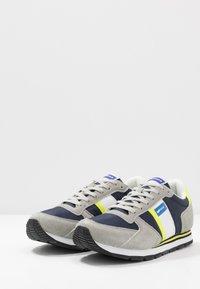 GAS Footwear - ROB - Trainers - grey - 2