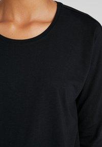 Noisy May - Print T-shirt - black - 4