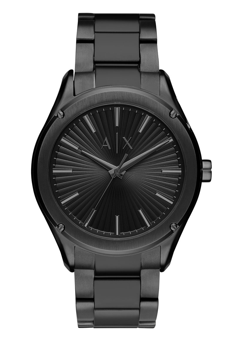 Armani Exchange - Horloge - black
