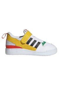 adidas Originals - FORUM 360 X LEGO SCHUH - Baskets basses - white - 5