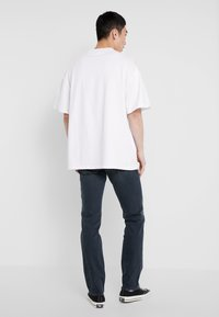 Levi's® - 511™ SLIM FIT - Jeansy Slim Fit - ivy - 2
