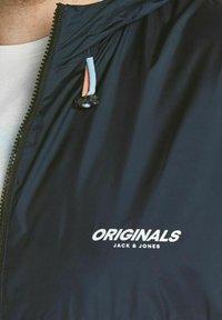 Jack & Jones - Chaqueta fina - dark navy - 4