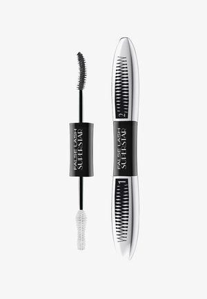 FALSE LASH SUPERSTAR MASCARA - Tusz do rzęs - black