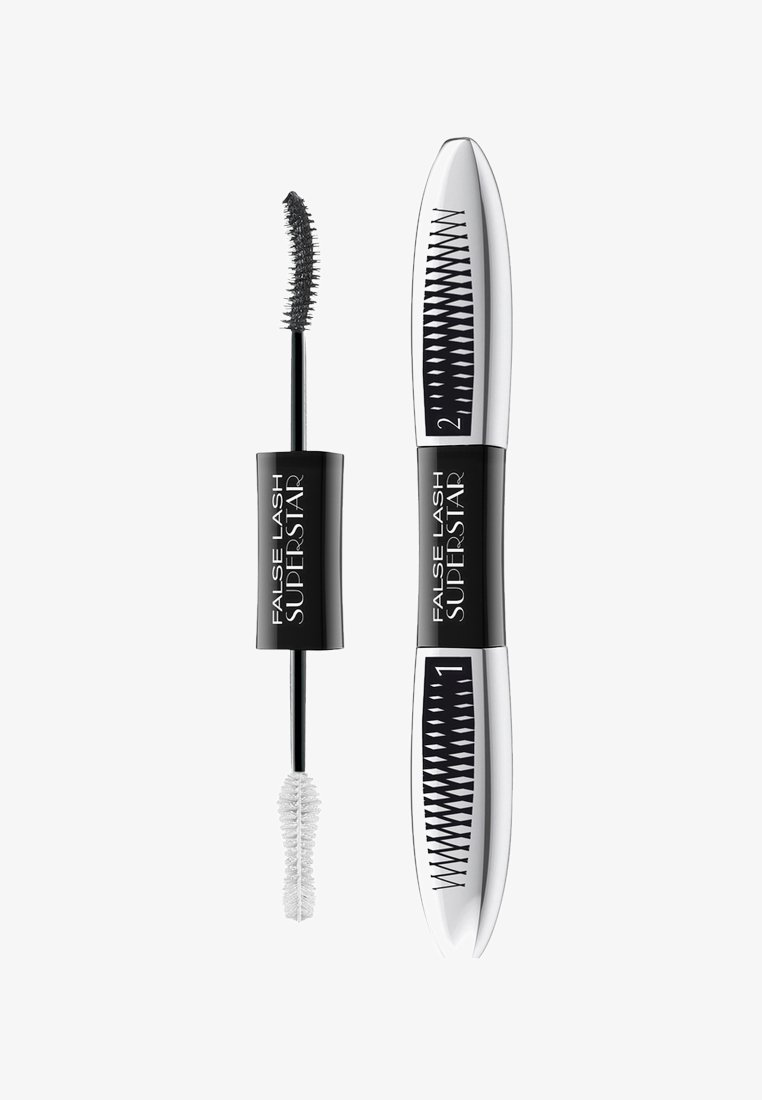 L'Oréal Paris - FALSE LASH SUPERSTAR MASCARA - Mascara - black