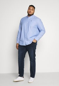 Selected Homme - SLHREGCOLLECT - Shirt - light blue - 1