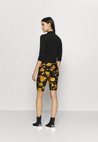 Versace Jeans Couture - Chemisier - black - 2