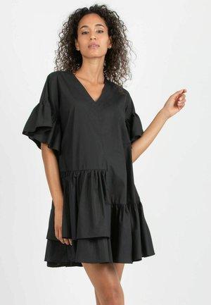 RACHELE - Vapaa-ajan mekko - black
