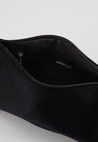 Gina Tricot - DIANA BAG - Handbag - black - 4