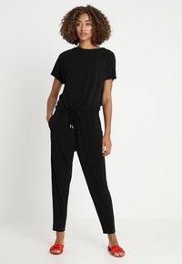 InWear - SIRI  - Jumpsuit - black - 0