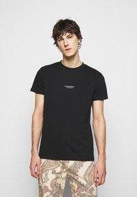 Viktor&Rolf - T-shirt basic - black - 0