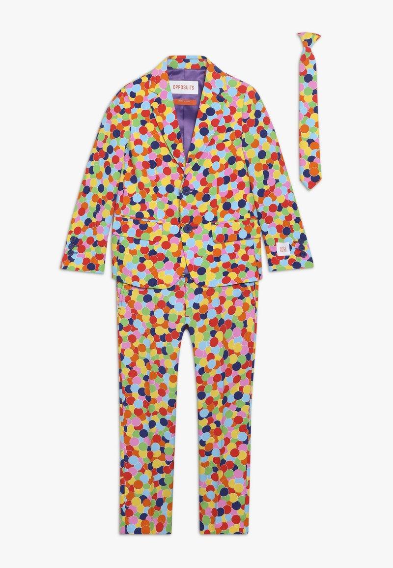 OppoSuits - CONFETTERONI - Suit - multicoloured