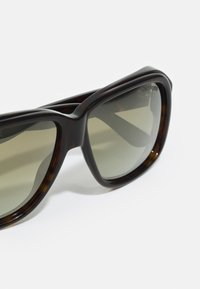 Tom Ford - UNISEX - Occhiali da sole - dark havana/brown - 4