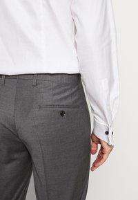 JOOP! - BLAYR - Suit trousers - grey - 3