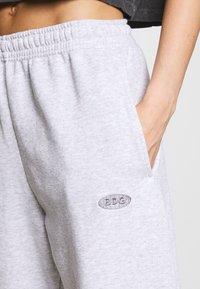 BDG Urban Outfitters - PANT - Pantaloni sportivi - grey - 4