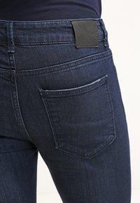 KIOMI - Jeans Skinny Fit - dark blue - 4