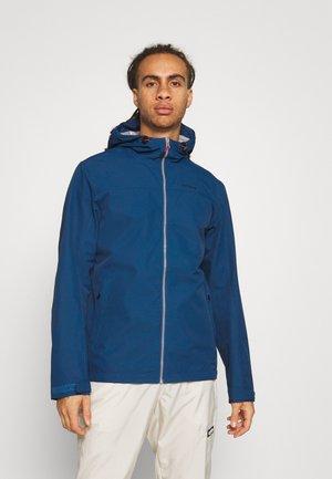 VELDEN - Outdoor jacket - navy blue