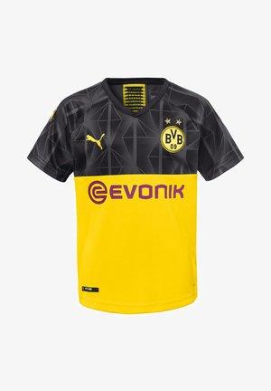 BVB CUP REPLICA YOUTH JONGEN - Vereinsmannschaften - cyber yellow