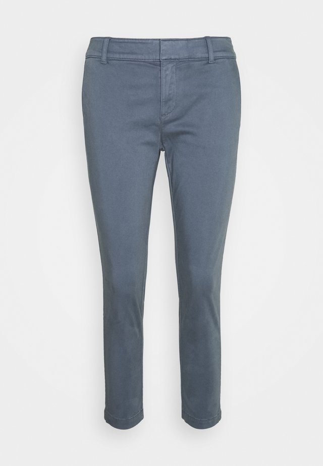 SLOAN - Chinos - vintage blue