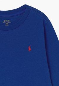 Polo Ralph Lauren - Top sdlouhým rukávem - sistine blue - 2