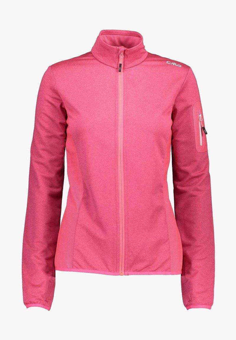 CMP - Fleece jacket - gloss