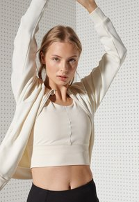 Superdry - Light jacket - riff white - 3
