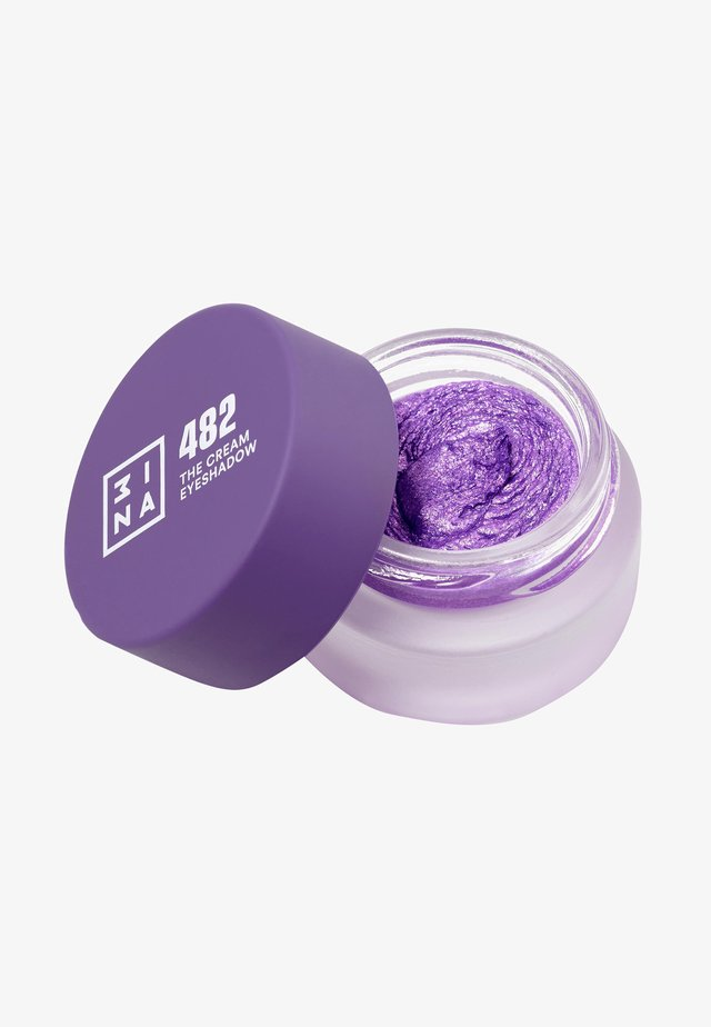 THE CREAM EYESHADOW - Ombretto - 482 purple