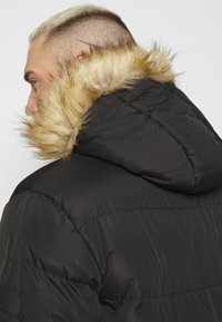 Newport Bay Sailing Club - Winter jacket - black - 5
