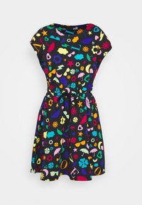 Love Moschino - Day dress - multi-coloured - 6