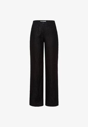 STYLE FARINA - Trousers - schwarz (15)