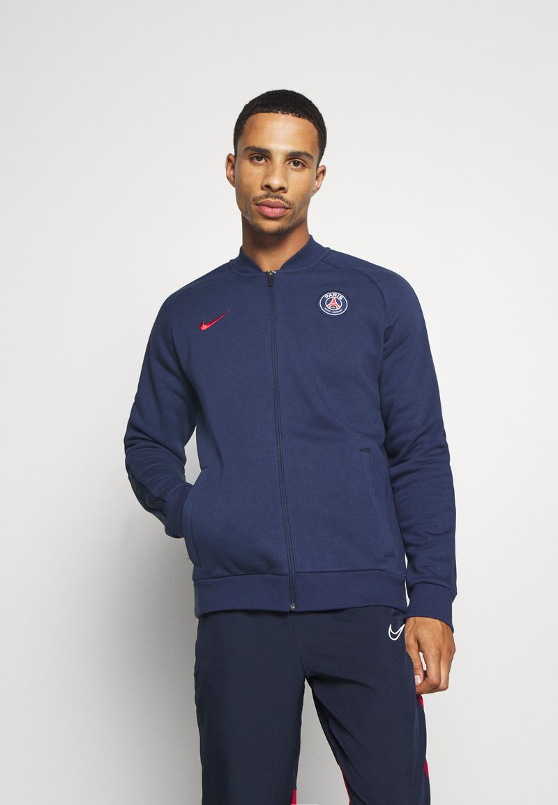 Nike Performance - PARIS ST GERMAIN  - Club wear - midnight navy/university red