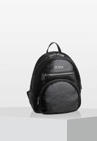 Guess - NEW VIBE - Rucksack - black - 1