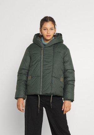 G - WHISTLER SHORT PDD JKT - Winter jacket - graphite