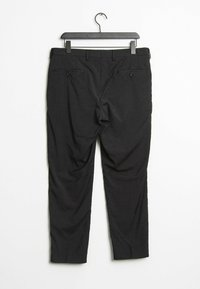 Pierre Cardin - Trousers - black - 1