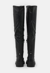 ALDO - DWERADIA - Over-the-knee boots - black - 3