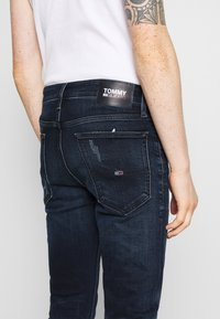 Tommy Jeans - SIMON SKINNY - Jeans Skinny Fit - dynamic chester blue - 5
