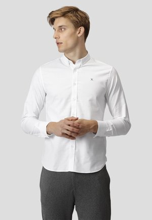 OXFORD L/S - Overhemd - white