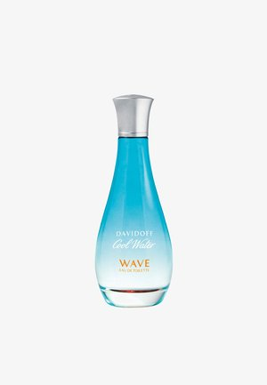 COOL WATER WOMAN WAVE EAU DE TOILETTE - Eau de Toilette - -