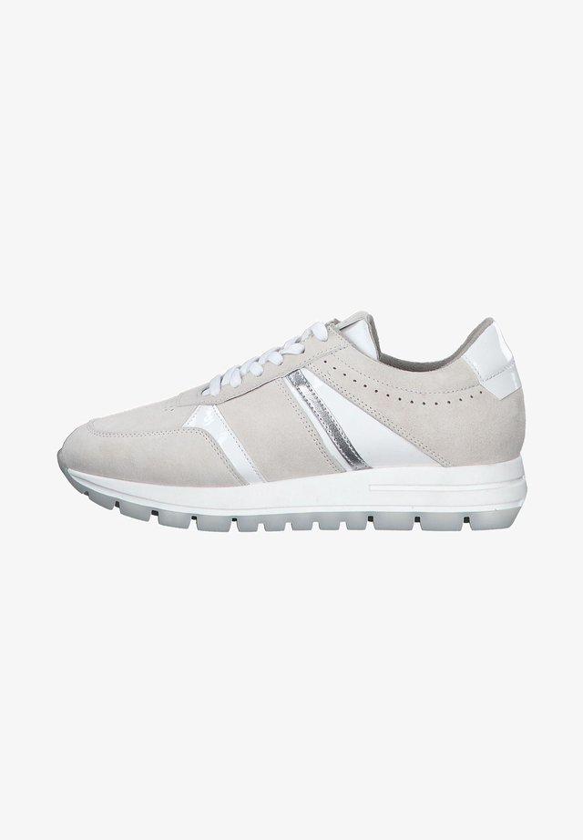 Sneakers laag - carrara comb