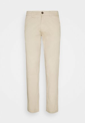JJIROY JJDAVE - Chinos - white pepper