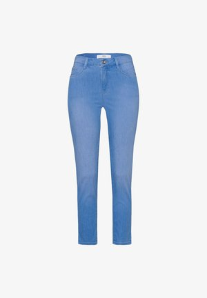 STYLE MARY  - Straight leg jeans - used fresh blue