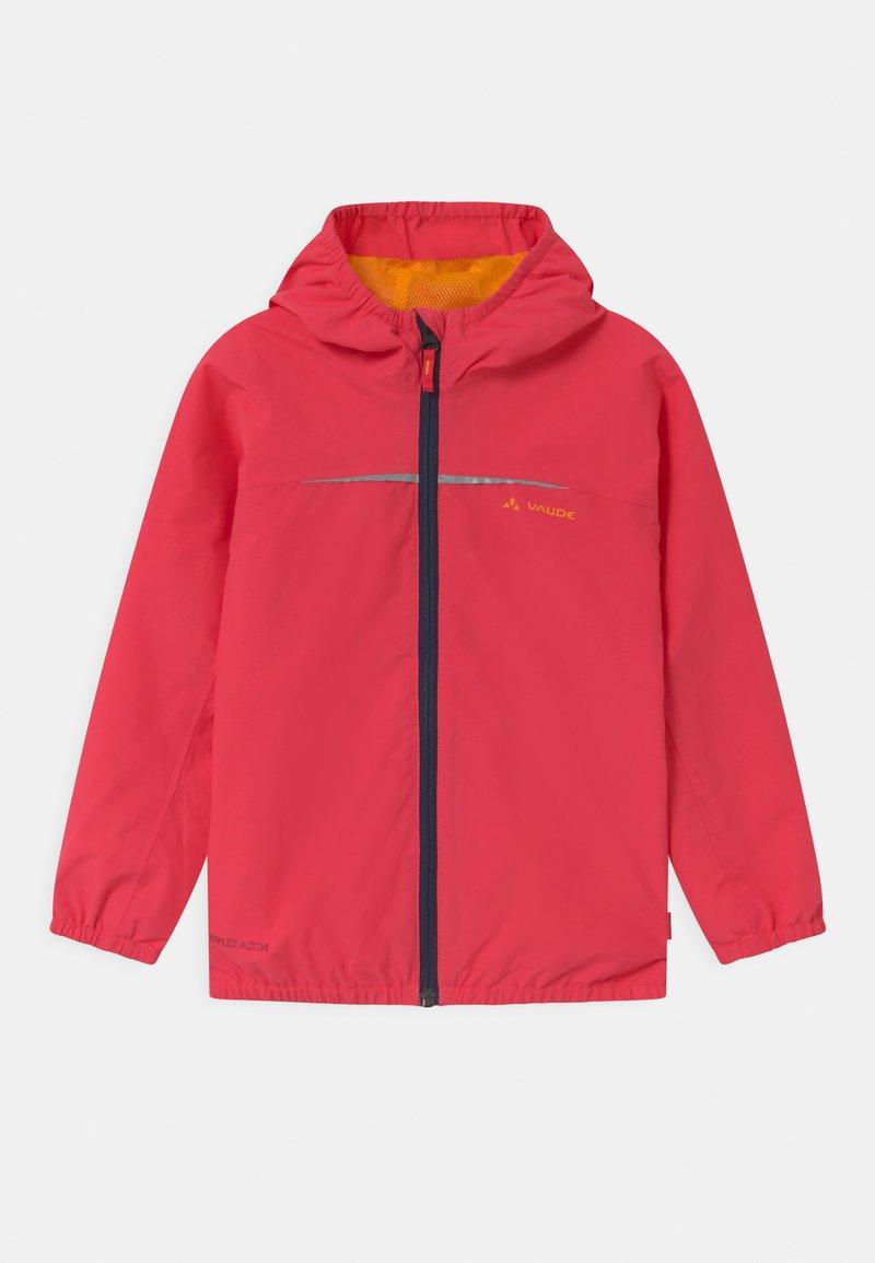 Vaude - TURACO UNISEX - Outdoorová bunda - bright pink