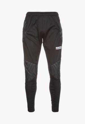 NICO PRO II - Pantalon de survêtement - black