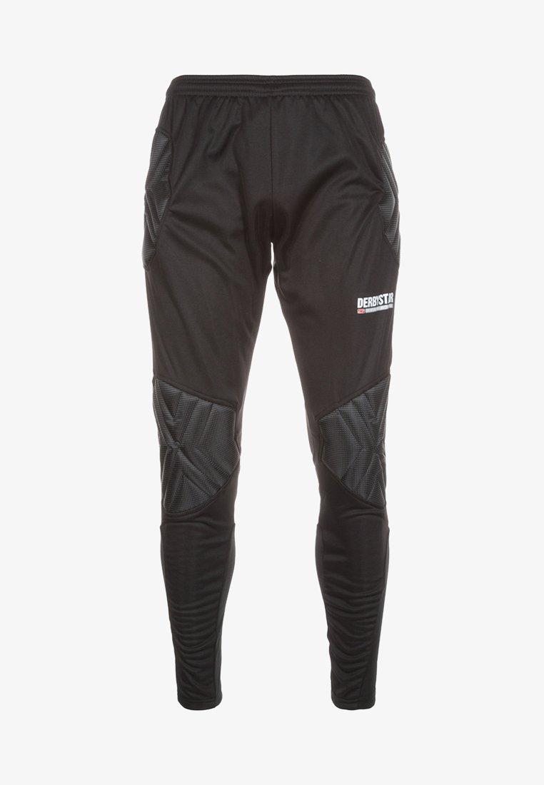 Derbystar - NICO PRO II - Pantaloni sportivi - black