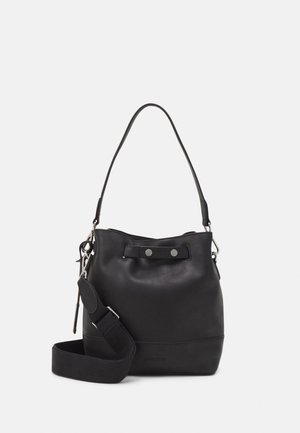 ANIEK - Borsa a mano - black