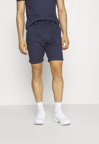 Tommy Jeans - SCANTON - Shorts - twilight navy - 0