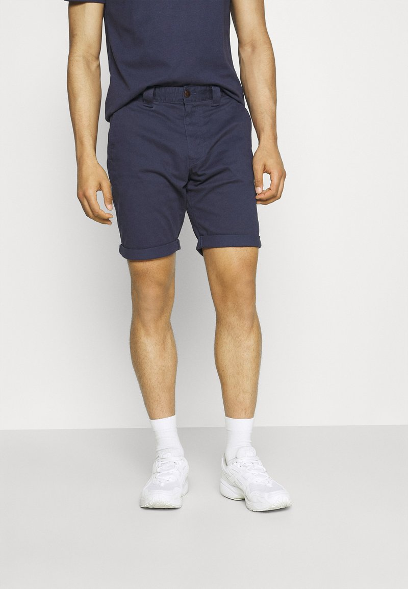 Tommy Jeans - SCANTON - Shorts - twilight navy