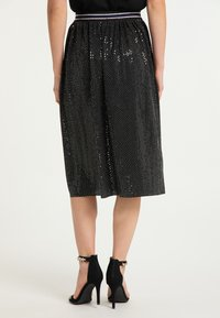 myMo at night - A-line skirt - schwarz - 2