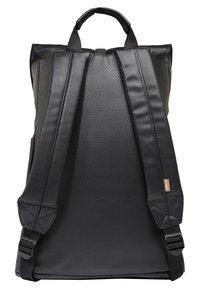 Spiral Bags - TRIBECA - Batoh - black - 3