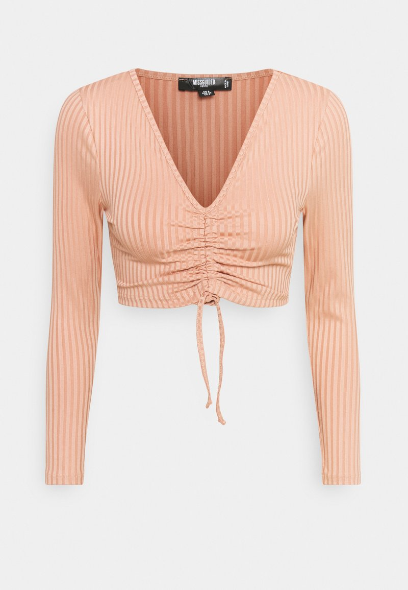 Missguided Petite - Blouse - pink