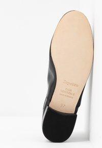 Repetto - ZIZI - Šněrovací boty - noir - 6